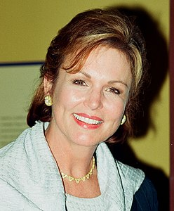 Best quotes by Phyllis George