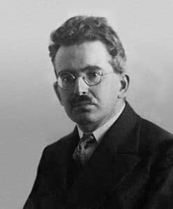 Best quotes by Walter Benjamin