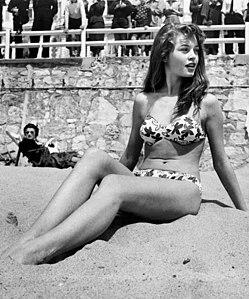 Best quotes by Brigitte Bardot
