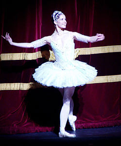 Best quotes by Darcey Bussell