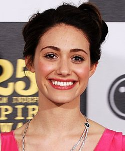 Best quotes by Emmy Rossum