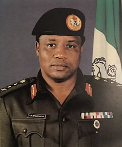 Best quotes by Ibrahim Babangida