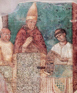 Best quotes by Pope Boniface VIII