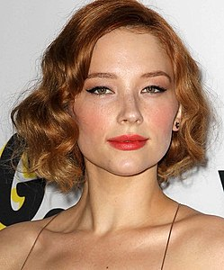 Best quotes by Haley Bennett