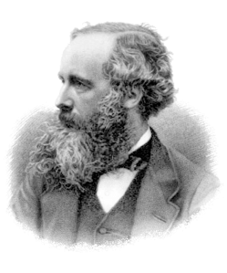 Best quotes by James Clerk Maxwell