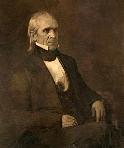 Best quotes by James K. Polk