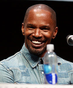 Best quotes by Jamie Foxx