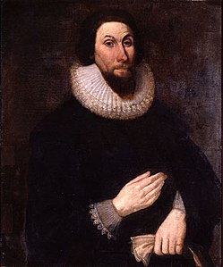 Best quotes by John Winthrop