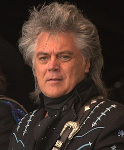 Best quotes by Marty Stuart
