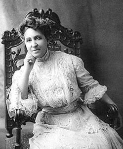 Best quotes by Mary Church Terrell