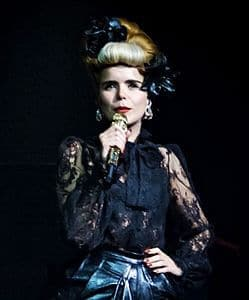 Best quotes by Paloma Faith