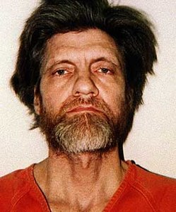 Best quotes by Theodore Kaczynski