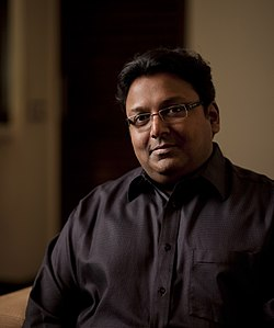 Best quotes by Ashwin Sanghi