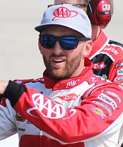 Best quotes by Austin Dillon