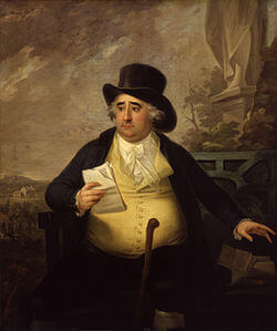 Best quotes by Charles James Fox