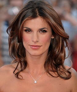 Best quotes by Elisabetta Canalis