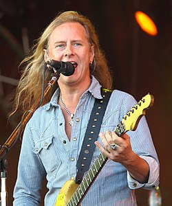 Best quotes by Jerry Cantrell