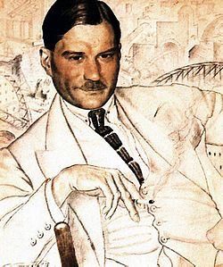 Best quotes by Yevgeny Zamyatin