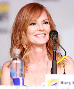 Best quotes by Marg Helgenberger