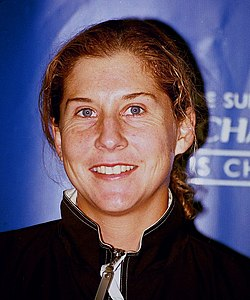 Best quotes by Monica Seles