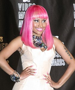 Best quotes by Nicki Minaj