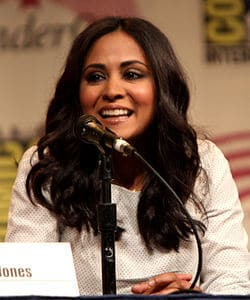 Best quotes by Parminder Nagra
