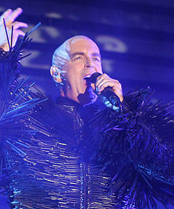 Best quotes by Neil Tennant