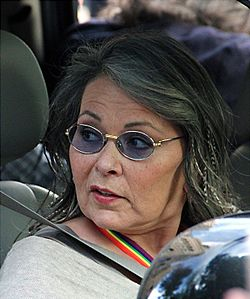 Best quotes by Roseanne Barr