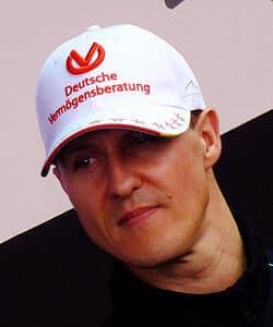 Best quotes by Michael Schumacher