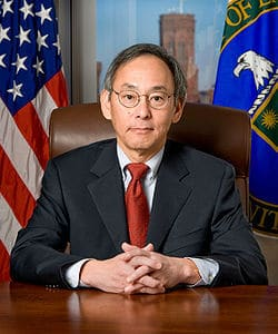 Best quotes by Steven Chu