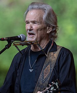 Best quotes by Kris Kristofferson