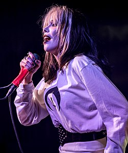Best quotes by Alice Glass