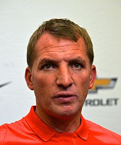 Best quotes by Brendan Rodgers
