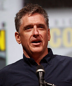 Best quotes by Craig Ferguson