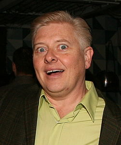 Best quotes by Dave Foley