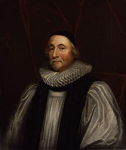 Best quotes by James Ussher