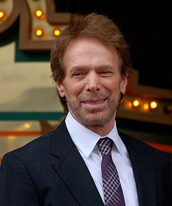 Best quotes by Jerry Bruckheimer