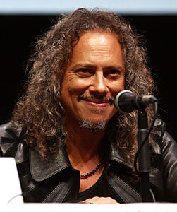 Best quotes by Kirk Hammett