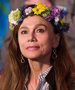 Best quotes by Lena Olin