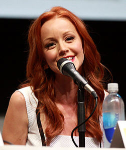 Best quotes by Lindy Booth