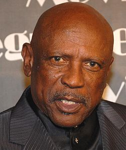 Best quotes by Louis Gossett, Jr.
