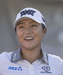Best quotes by Lydia Ko