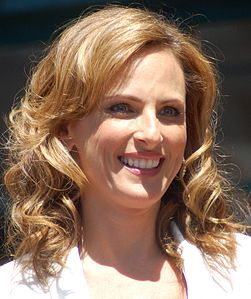Best quotes by Marlee Matlin