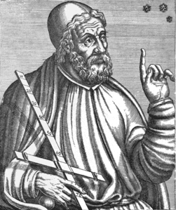 Best quotes by Ptolemy