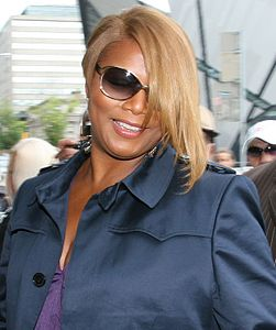 Best quotes by Queen Latifah