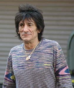 Best quotes by Ronnie Wood