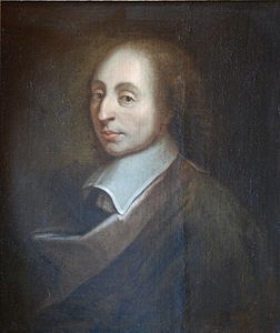 Best quotes by Blaise Pascal