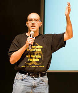 Best quotes by Dave McClure