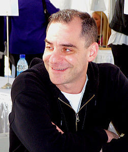 Best quotes by David Rakoff