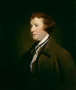 Best quotes by Edmund Burke